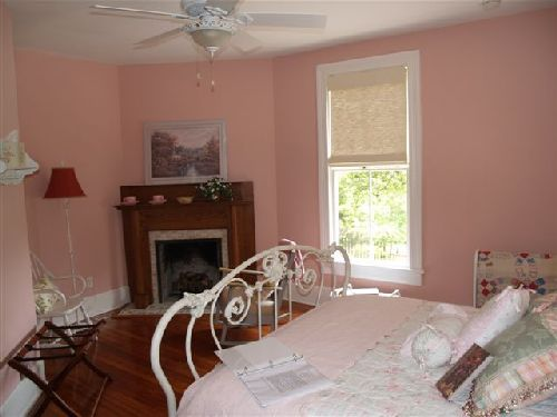 Gainesville FL Bed and Breakfast