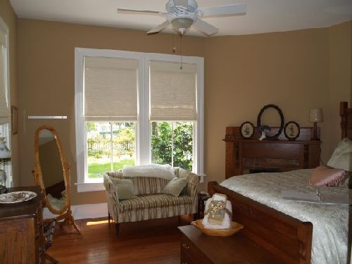 Gainesville Florida Bed and Breakfast